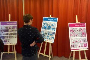 SCHLAU-Aktuelles-Ausstellung
